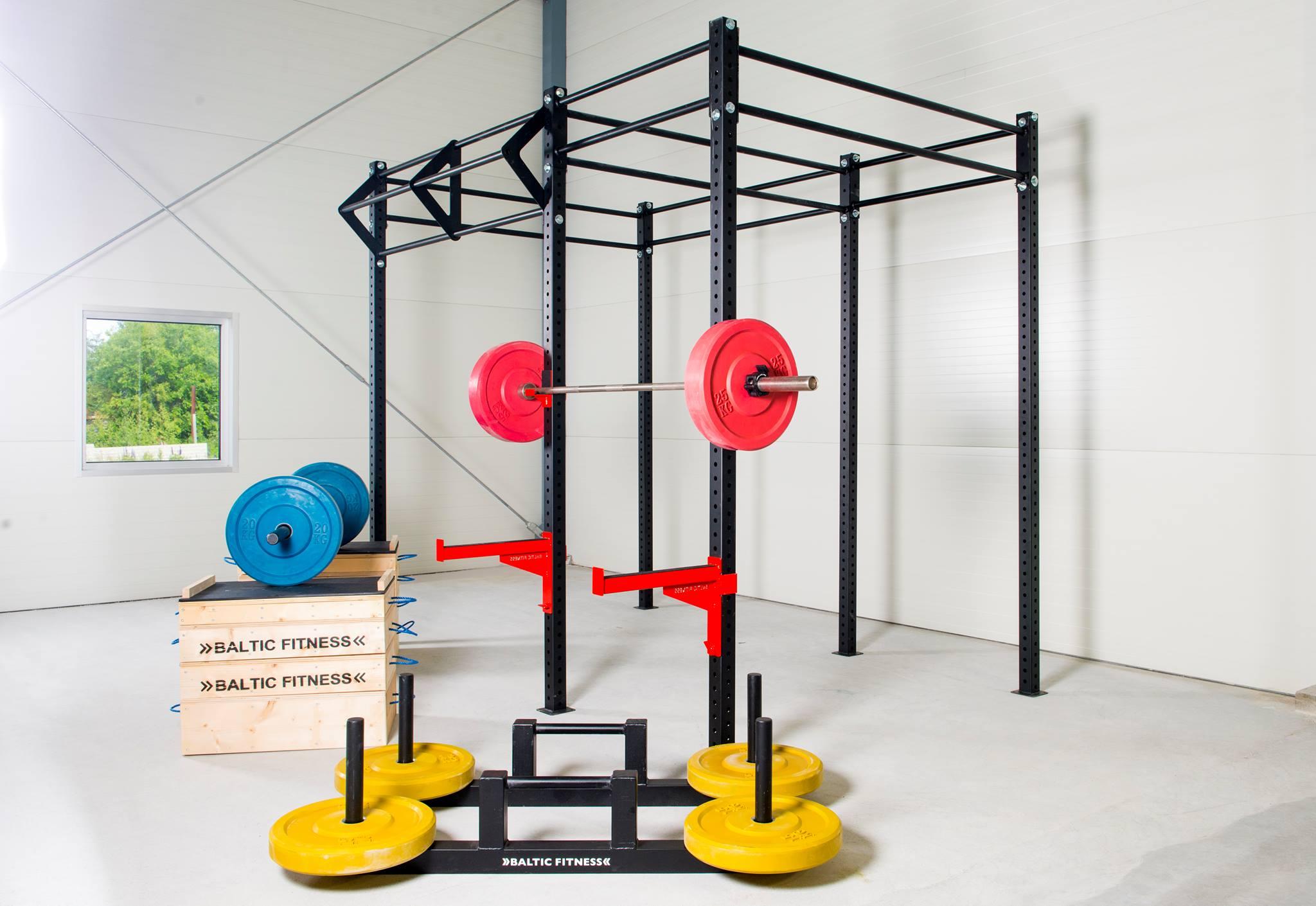 Balticfitness startades år 2014 och är en svensk tillverkare av  träningsutrustning både för hemmagym och professionella gym. Vi har allt  från crossfit till ... 752d107601646