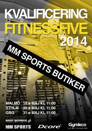 FitnessFive2014
